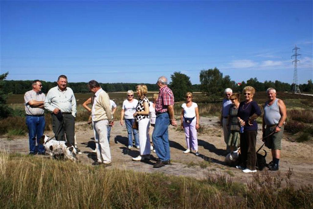 Ter Haagdoornheide 2008