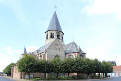 Kerk Pittem